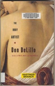 Don Delillo - The Body Artist