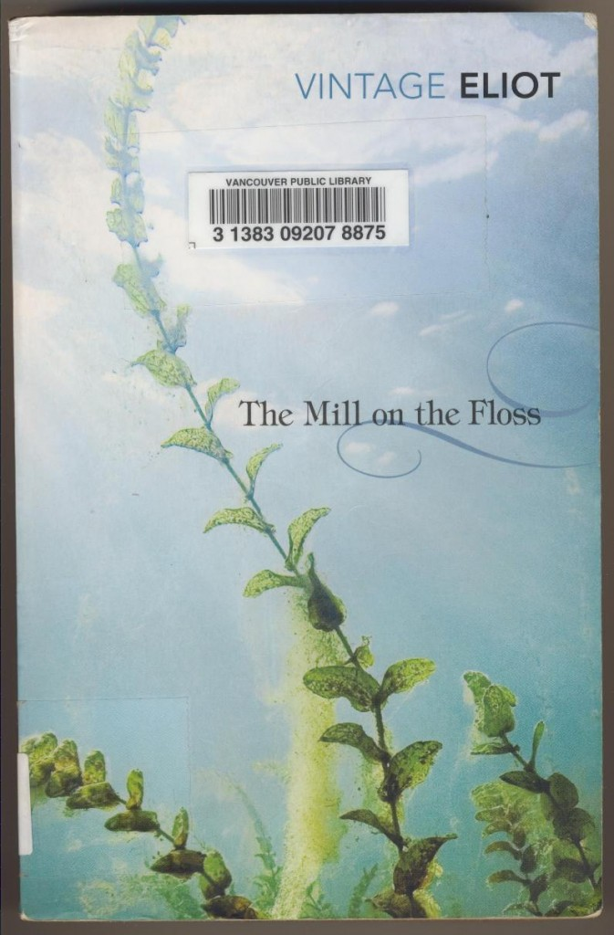 Vintage Eliot - The Mill On The Floss