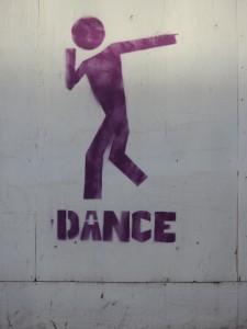 dancer on hastings
