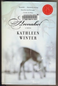 Kathleen Winter - Annabel