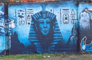 graffiti pender st lower centre
