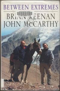 Brian Keenan & John McCarthy - Between Extremes