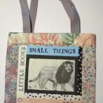 Book Bags | Anna Milton