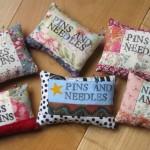 Pin Cushions | Anna Milton
